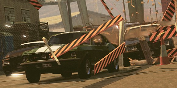 Driver San Francisco: Impresiones jugables Beta