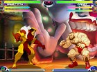 Pantalla Marvel vs. Capcom 2