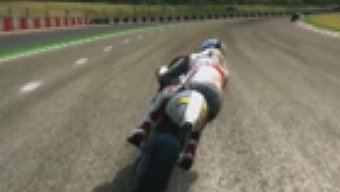 MotoGP 09/10, Gameplay 1: A rebufo