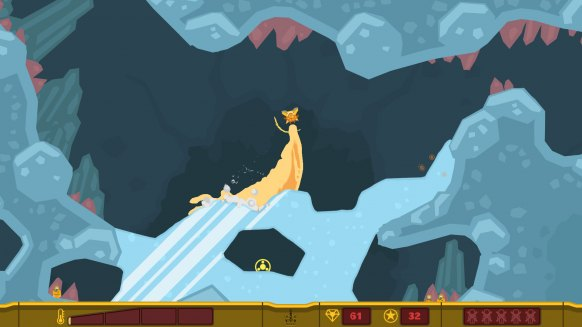 PixelJunk Shooter PC