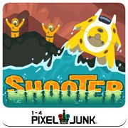 PixelJunk Shooter Mac