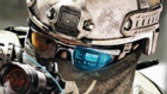 Ghost Recon Future Soldier: Impresiones multijugador