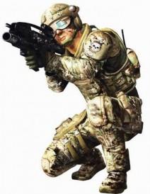 """Ubisoft: """"El nuevo Ghost Recon será el bombazo del 2010"""""""