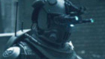 Ghost Recon Future Soldier: Announcement Trailer