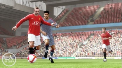 FIFA 10: Impresiones E3 09