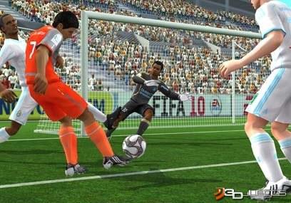 FIFA 10 - An�lisis