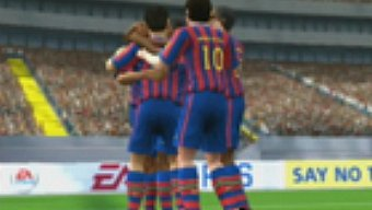 Video FIFA 10, Gameplay 1
