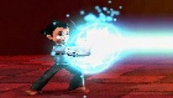 Video Astro Boy, Vídeo del juego 1