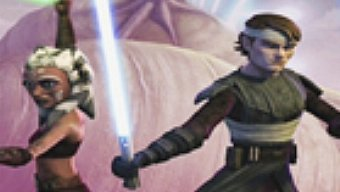 Video Star Wars The Clone Wars: Héroes, Trailer oficial 1