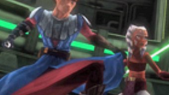 Video Star Wars The Clone Wars: Héroes, Trailer oficial 2