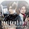Carátula de Resident Evil: Degeneration - iOS