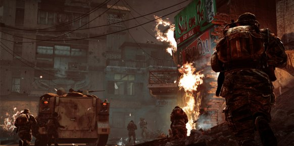 Call of Duty Black Ops: Primer contacto