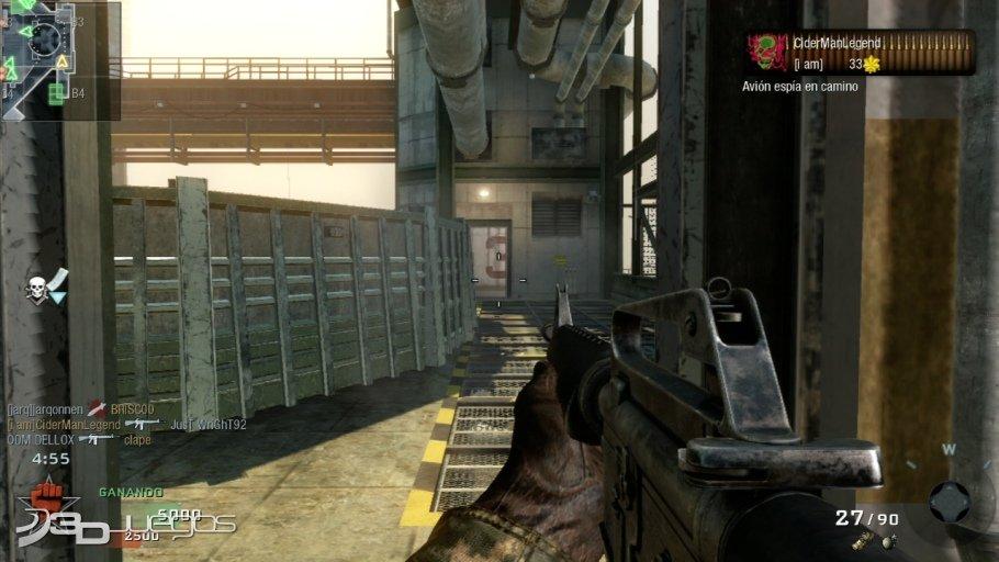 Imagenes De Descargar Juegos Para Pc Gratis De Guerra Black