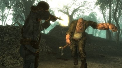 Fallout 3 Point Lookout an�lisis