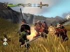 Imagen Wii El Señor de los Anillos: Aragorn