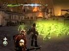 Pantalla El Señor de los Anillos: Aragorn