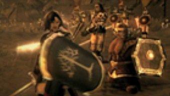 Video El Señor de los Anillos: Aragorn, Características