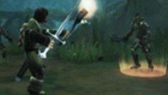 Video El Señor de los Anillos: Aragorn, Gameplay Trailer