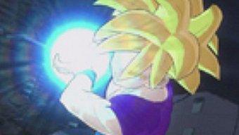 Video Dragon Ball: Raging Blast, Vídeo oficial 4