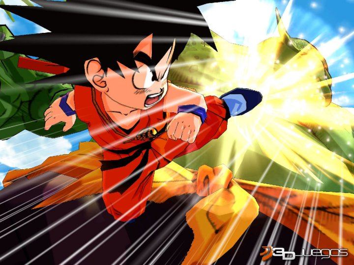 Dragon Ball Revenge of Piccolo - An�lisis