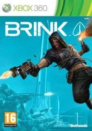 Carátula de Brink - Xbox 360