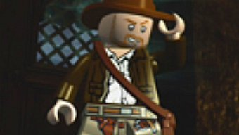 LEGO Indiana Jones 2: Building your own Adventure
