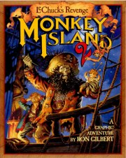 Monkey Island 2 PC