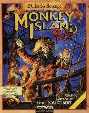 Monkey Island 2 Amiga