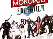 Final Fantasy VII presenta su propio Monopoly