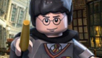 Lego Harry Potter Años 1-4: Primer contacto