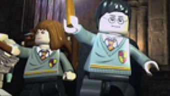 Lego Harry Potter Años 1-4: Trailer oficial 3