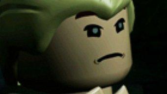 Lego Harry Potter Años 1-4: Gameplay: El bosque prohibido