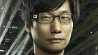 Metal Gear Rising Revengeance: Entrevista: Hideo Kojima