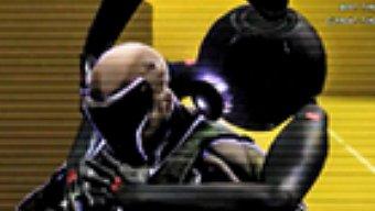 Metal Gear Rising Revengeance: VR Missions PS3 (DLC)