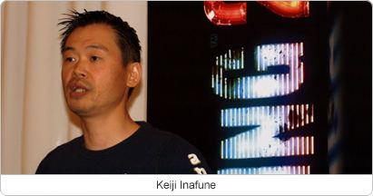 """Keiji Inafune: """"Project Natal ampliará las posibilidades de los juegos"""""""