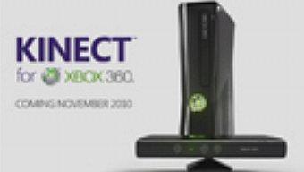 Video Kinect, Trailer oficial E3 2010
