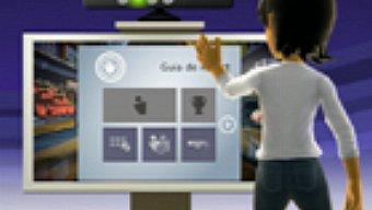 Video Kinect, Kinect en 10 minutos