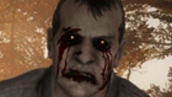 Left 4 Dead 2: Primer contacto