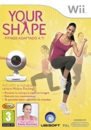 Carátula de Your Shape - Wii