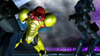 Metroid: Other M, Gameplay: El primer enemigo