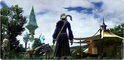 """Final Fantasy XIV: """"Los juegos solían premiar a los jugadores hardcore"""""""