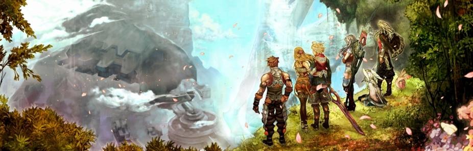 Análisis Xenoblade Chronicles 3D