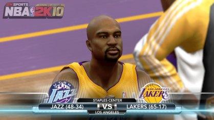 NBA 2K10 PC