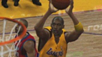 NBA 2K10, Kobe Bryant