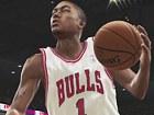NBA 2K10: Derrick Rose