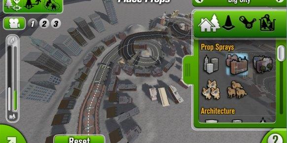 ModNation Racers Road Trip (PlayStation Vita)