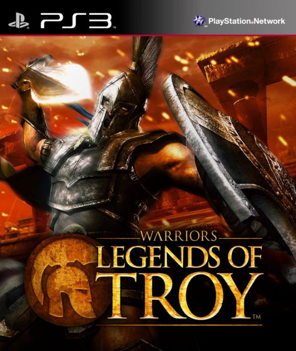 Warriors Legends Of Troy Tips: Warriors Legends Of Troy Para PS3