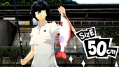 Video Persona 5 - Persona 5: Pesca