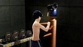 Video Persona 5 - Persona 5: Entrenado en el Gimnasio