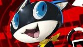 Video Persona 5 - Persona 5: Voz Inglesa: Morgana